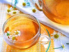 Herbal Tea for #ClearSkin Recipes