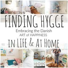 What is Hygge and How to find it