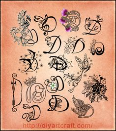 1000 images about j d on pinterest letter d letter j
