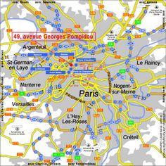 Dicas de viagem: Paris - Ile de France, França