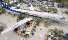 Mitsubishi Aircraft Delays MRJ Regional Jet Delivery by Around One Year - http://www.airline.ee/manufacturers/mitsubishi-aircraft/mitsubishi-aircraft-delays-mrj-regional-jet-delivery-by-around-one-year/ - #MitsubishiAircraft