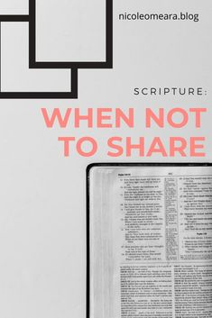 When it comes to sharing scripture with others, there are times when you should share or should not share scripture. Here are three things to consider before sharing with a hurting friend. Bible Verse Memorization, Bible Verses, Biblical Marriage, Marriage Advice, Spiritual Disciplines, Spiritual Practices, Steps Of Faith, Presence Of The Lord, Raising Godly Children