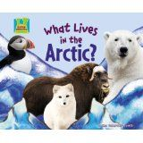 """A popular read for Arctic day during """"Animals"""" Summer Camp Week 2012"""
