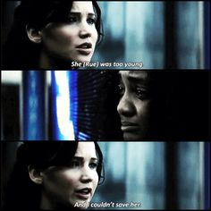 """""""...I couldn't save her."""""""