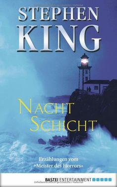 Nachtschicht: Amazon.de: Stephen King: Bücher