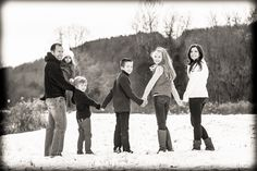 Billedresultat for different family portrait ideas