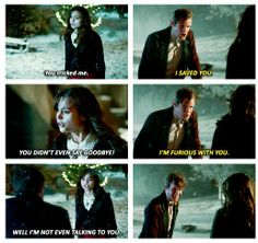 *sobs* Doctor Who - The Time of the Doctor Doctor Who Quotes, Clara Oswald, Amy Pond, Don't Blink, Eleventh Doctor, Torchwood, Geronimo, David Tennant, Dr Who
