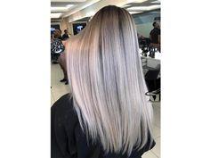 capelli pear hair tinta perlata grigio lilla verde pastello cangiante (8) e237b41f0f5d