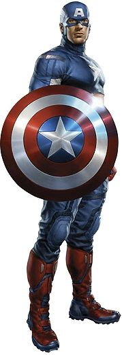 x 26 A cardboard cutout of Captain America from the new Avengers film coming to theaters soon! Now you can bring Captain America home with this high quality cardboard cutout. Captain America Images, Captain America Comic, Capt America, Avengers Room, Marvel Avengers, Marvel Comics, Avengers Superheroes, Avengers Movies, Captain America Birthday