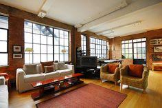 Loft Apartment, London