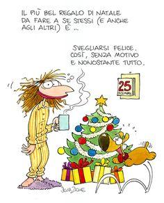 Silvia Ziche, Buon Natale