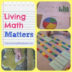 Living Math Series