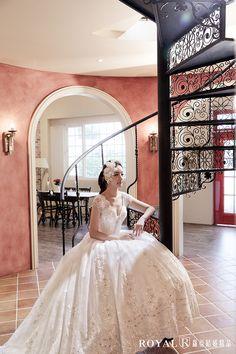 迷女人。水晶淚滴 - Dresses / Wedding Dresses - 台北蘿亞結婚精品