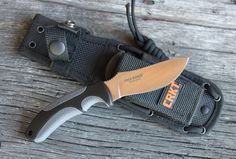 The CRKT Free Range Hunter. Is this the way to go when deer season comes along? Check out the review to see!