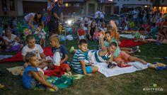 Pregătiți de film în aer liber. #westfield #residential #outdoorMovie #minions #happiness #kids #fun #family Liberia, Beautiful Stories