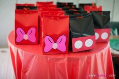 Mickey Mouse Clubhouse Birthday Party Ideas | Photo 1 of 32 | Catch My Party