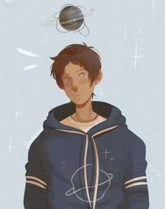 """Dreamer Phantasai — Pimp my old Art![[MORE]] Ohhhhh that """"pimp my old. Form Voltron, Voltron Klance, Lance Mcclain, Space Cat, Aesthetic Art, Queen Aesthetic, Old Art, Paladin, Art Reference"""