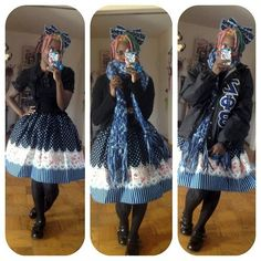More looks by Ipukekawaii Imani K. Brown: http://lb.nu/ipukekawaii