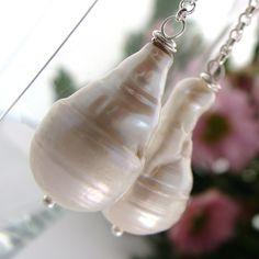 Maxima oorbellen Barok Parels - Jewels with FlairJewels with Flair