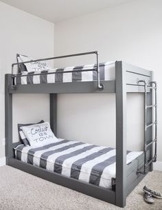 2019 Bunk Beds Stores - Interior Design for Bedrooms Check more at http://imagepoop.com/bunk-beds-stores/ #BedroomInteriorDesign