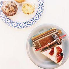 #food #foodography #display #table