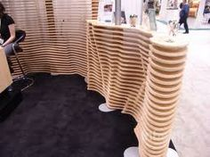 cnc plywood trade show booth - Google Search