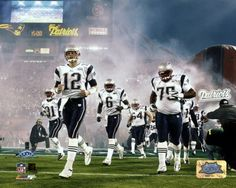 Bow down. SuperBowl 46 champs right here