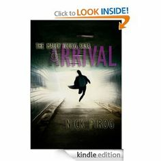 Amazon.com: Arrival (Maddy Young Saga 1) eBook: Nick Pirog: Kindle Store