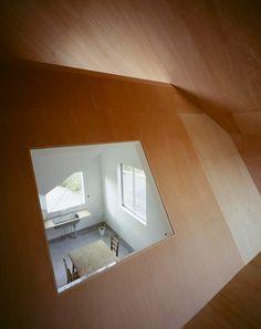 House in Hieidaira di Tato Architects | Case unifamiliari