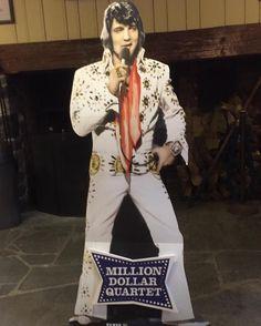 #milliondollarquartet#papermillplayhouse