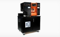 Mcor Technologies and Staples' 3D printing service 'myeasy3D' goes live