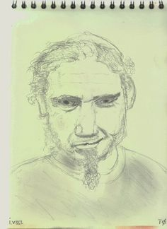 Tom Araya v884 by lv888.deviantart.com on @DeviantArt
