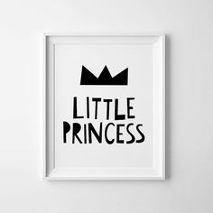 Little+princess+baby+girl+nursery+quote+printable+by+MiniLearners