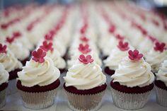 Wedding Cupcakes by MiniBaker, via Flickr