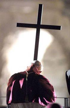 Juan Pablo II: de beato a santo-FOTOGALLERY- LASTAMPA.it  FOTOGALERIA!