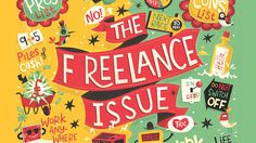 The ultimate guide to going freelance | Career | Creative Bloq