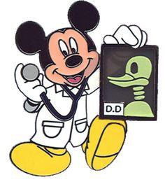 minnie mouse y mickey en el doctor - Buscar con Google