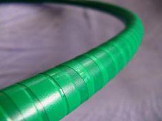 Making Hula Hoops - so easy!
