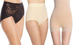 cb7c8df66e1 Top 10 Best Control Panties 2017 - Control Panties Reviews - Shapewear Best Body  Shapewear