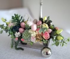 Floral Wreath, Wreaths, Spring, House, Home Decor, Atelier, Floral Crown, Decoration Home, Door Wreaths