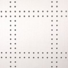 Rivets 5712 from Phillip Jeffries, the world's leader in natural, textured and specialty wallcoverings