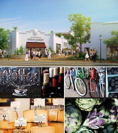 Santa Barbara Public Market #SBPublicMarket