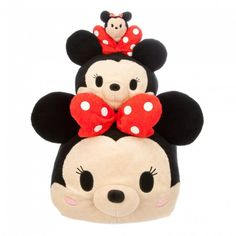 disney tsum tsum | Leggi l'articolo: Tsum Tsum Disney: i peluche multiuso che fanno ...