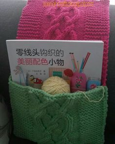 Handy sofa tidyOne of new year resolution, trying to finish a lot of WIP projects...Chaiyochaiyochaiyo... Kunu lah#sarinahcrafts #knitters #knittinglove #knitting #knittersofinstagram#knitting#handmade#gift#hobby#piece#yarnlove#craftsastherapy