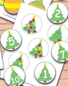 Tip tap ja joulutehtävät jakoon Christmas Crafts, Preschool, Party, Kids, Christmas Activities, Day Planners, Handmade Christmas Crafts, Toddlers, Preschools