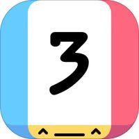 Threes! by Sirvo LLC