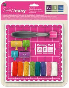 SewEasy(ソー・イージー)スターターキット