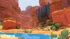 The Canyon battleground seems peaceful ... until a battle breaks out.