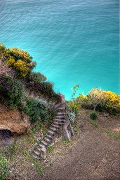 Taormina, Island Of Sicily, Italy *