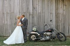 motorcycle wedding photography ideas | ... Shane :: Woodlawn Farm Wedding » Birds of a Feather Photography Blog